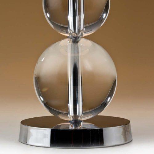 tischlampe glaskugeln 75050 solid balls one detail 500x500 - Tischleuchte SOLID BALLS ONE