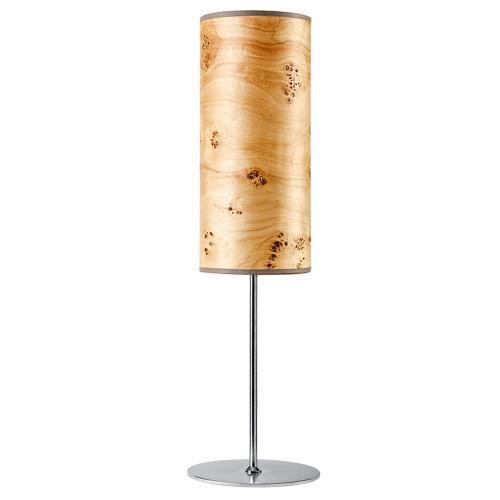Aboreus Pappel Maser 1000x1000px 1 500x500 - Arboreus – Tischleuchte Pappel Maser