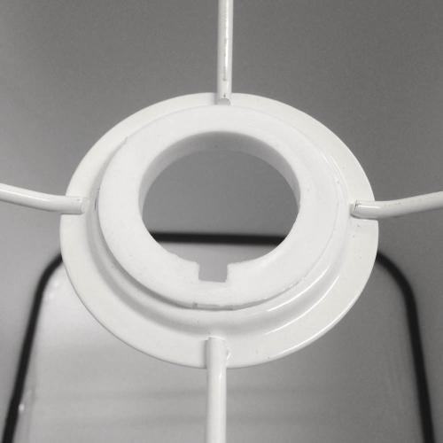adapterring reduzier ring e27 e14 500x500 - Adapterring E27 auf E14 – Lampenschirm Zubehör