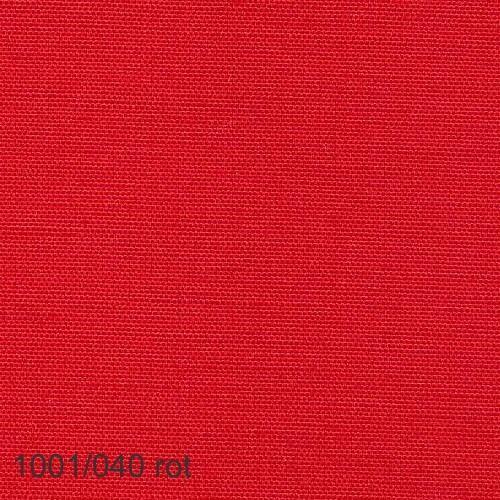 chintz 1001 040 rot 500x500 - Pendelleuchte Lampenschirm mit Drahtseilabhängung Stoff 58/20 cm