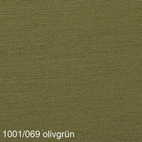 chintz 1001 069 olivgrün 500x500 - Pendelleuchte Lampenschirm mit Drahtseilabhängung Stoff 58/20 cm