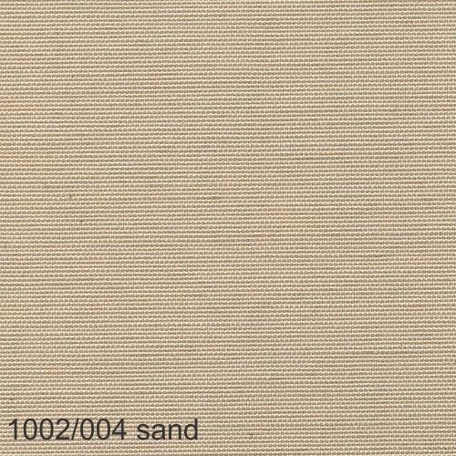 chintz 1002 004 sand 500x500 - Pendelleuchte Lampenschirm mit Drahtseilabhängung Stoff 58/20 cm