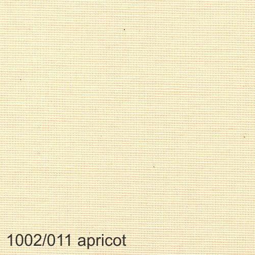 chintz 1002 011 apricot 500x500 - Pendelleuchte Lampenschirm mit Drahtseilabhängung Stoff 58/20 cm