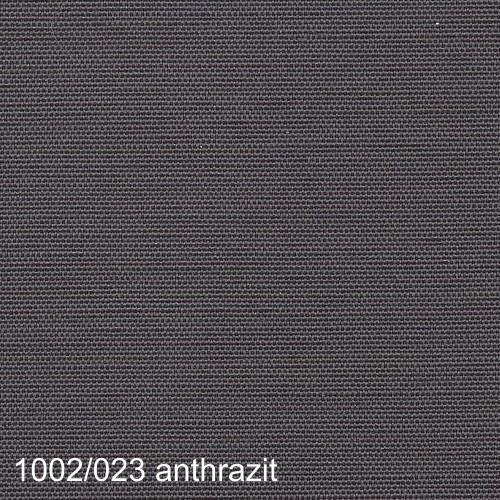 chintz 1002 023 anthrazit 500x500 - Pendelleuchte Lampenschirm mit Drahtseilabhängung Stoff 58/20 cm