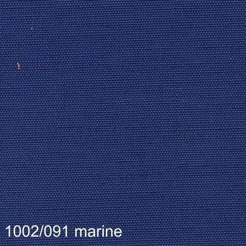 chintz 1002 091 marine 500x500 - Pendelleuchte Lampenschirm mit Drahtseilabhängung Stoff 58/20 cm