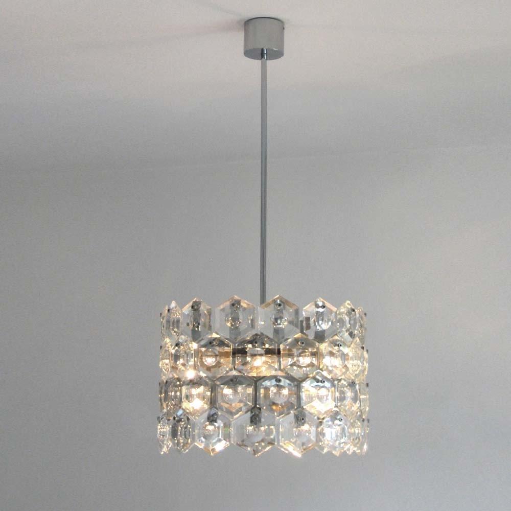 Kristall Design Deckenleuchte ELIS