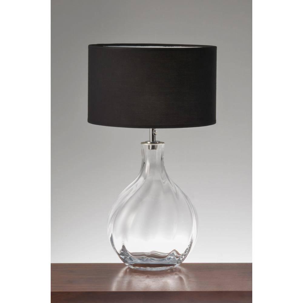 BELLY - Tischleuchte Glas