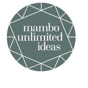 Mambo – Wandleuchte Kupfer mint Comb Wall 2