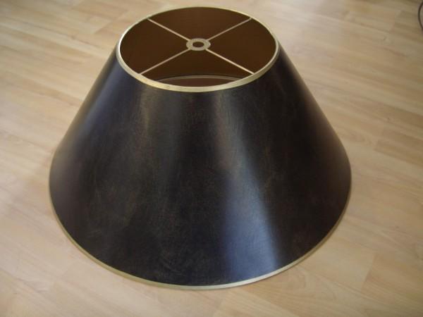 Lampenschirm Handlack/Strichlack - Konfigurator