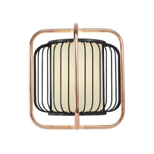 Mambo Unlimited Ideas Wandlampe jules wall copper