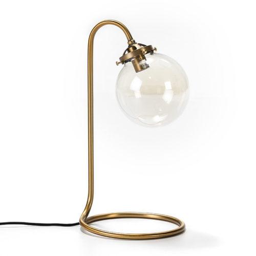 Thai Natura Lampe AVILES TN-62626/00 Metall bronze farbig